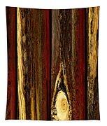 Tree Bark Tapestry