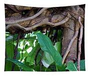 Tree Branch Tapestry