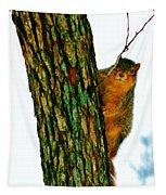 Tree Hugger Tapestry