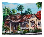 Trinidad House  No 1 Tapestry