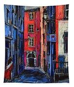 Trinite Square Lyon Tapestry