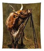 Tripods Are Our Friends Tapestry