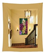 Triptych Display Sample 06 Tapestry
