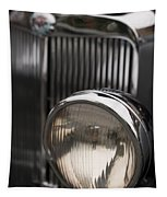 Triumph Roadster One Headlight Tapestry