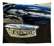 Triumph Tapestry