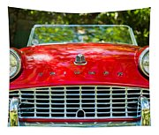 Triumph Tr3 Tapestry