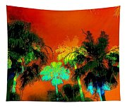Tropical Blend Tapestry