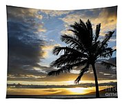 Tropical Dreams Tapestry