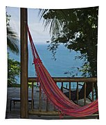 Tropical Paradise... Tapestry