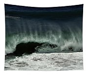 Tropical Storm Marie 1 Tapestry