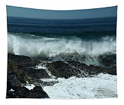 Tropical Storm Marie  Tapestry