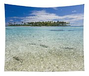 Tuamatu Islands Tapestry