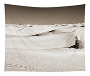 Tuareg Tapestry