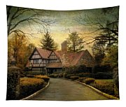 Tudor Road Tapestry