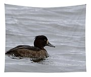 Tufted Duck Tapestry
