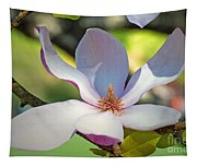 Tulip Tree Bloom Tapestry