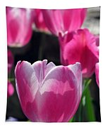 Tulips - Affectionately Yours 02 Tapestry
