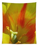 Tulips - Cheerful Energy 06 Tapestry