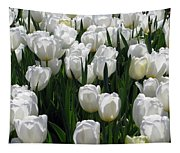 Tulips - Field With Love 19 Tapestry