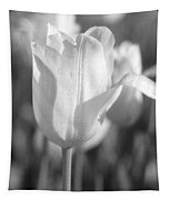 Tulips - Infrared 09 Tapestry
