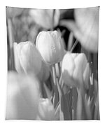 Tulips - Infrared 11 Tapestry