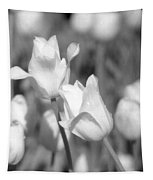 Tulips - Infrared 13 Tapestry