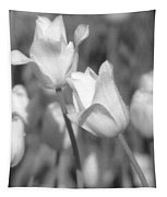 Tulips - Infrared 14 Tapestry