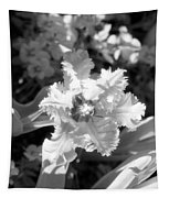 Tulips - Infrared 25 Tapestry