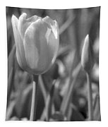 Tulips - Infrared 28 Tapestry