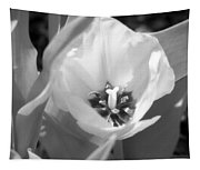 Tulips - Infrared 32 Tapestry
