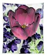 Tulips - Perfect Love - Photopower 2028 Tapestry
