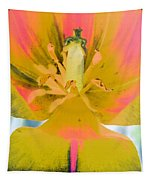 Tulips - Perfect Love - Photopower 2030 Tapestry