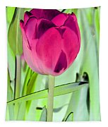 Tulips - Perfect Love - Photopower 2053 Tapestry