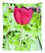 Tulips - Perfect Love - Photopower 2070 Tapestry