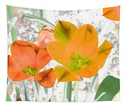 Tulips - Perfect Love - Photopower 2084 Tapestry