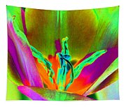 Tulips - Perfect Love - Photopower 2201 Tapestry