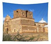Tumacacori 46 Tapestry