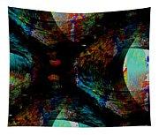 Turbulence Tapestry