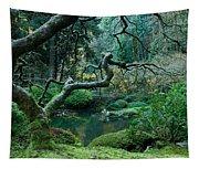 Turning Toward Winter Tapestry
