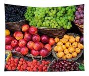 Tuscan Fruit Tapestry
