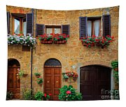 Tuscan Homes Tapestry