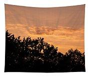 Italian Landscape - Twilight Of The Gods 2 Tapestry