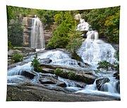 Twin Falls Tapestry