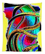 Twist And Shout 3 Tapestry
