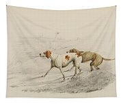 Two Pointers Tapestry