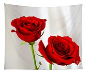 Two Roses Tapestry