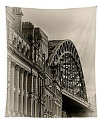 Tyne Bridge Tapestry