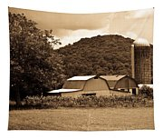 Typical Farm Place 1 Tapestry