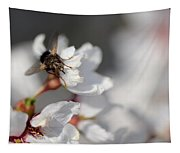 Ugly Pollinator Tapestry