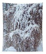 Umbrella Tree Tapestry